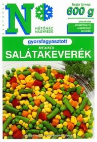 Mirelit zöldség